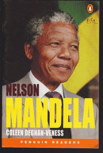 9780582461673: Nelson Mandela: Level 2 (Penguin Readers (Graded Readers))
