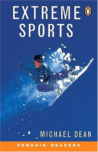 9780582461680: Penguin Readers Level 2: Extreme Sports (Penguin Readers (Graded Readers))
