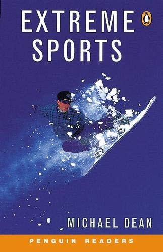 9780582461703: Extreme Sports: Level 2 (Penguin Readers (Graded Readers))