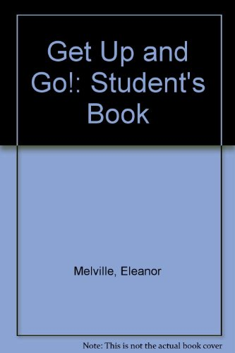 9780582462434: Get Up & Go! Global Student Book