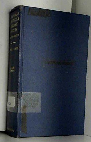 Textbook of Quantitative Inorganic Analysis: Arthur Israel Vogel