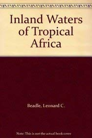 9780582463417: The Inland Waters of Tropical Africa: Introduction to Tropical Limnology