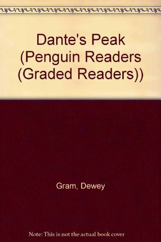 9780582464766: Dante's Peak (Penguin Joint Venture Readers)