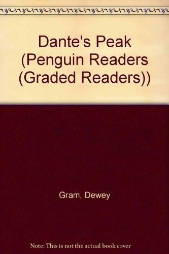 9780582464766: Dante's Peak (Penguin Longman Penguin Readers)