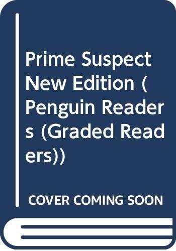 9780582464827: Prime Suspect (Penguin Joint Venture Readers)