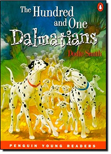9780582465725: The Hundred and One Dalmatians (Penguin Young Readers, Level 3)