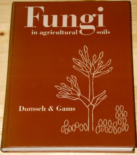 9780582466227: Fungi in Agricultural Soils
