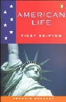 9780582468474: American Life (Penguin Readers (Graded Readers))