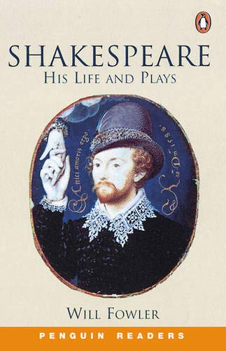 9780582468603: Shakespeare: Level 4: His Life and Plays (Penguin Readers (Graded Readers))
