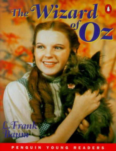 9780582468610: The Wizard of Oz: Level 2 (Penguin Young Readers (Graded Readers))
