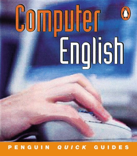 9780582468863: Penguin Quick Guides: Computer English