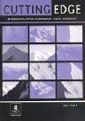 9780582469389: Cutting Edge Intermediate/Upper Intermediate Video Activity Book