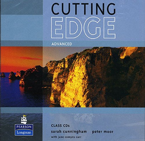 9780582469570: Cutting Edge