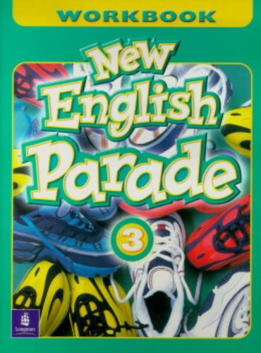 9780582471764: New English Parade Workbook 3