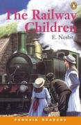 The Railway Children [RAILWAY CHILDREN]: Nesbit, Edith(Author); Nesbit, E.(Author)