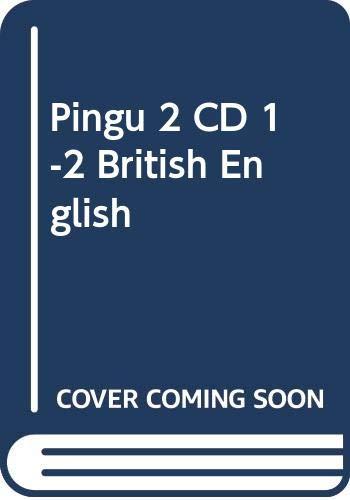 9780582472518: Pingu Loves English: Level 2 CD British English