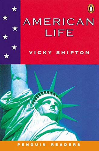 9780582472594: American Life: Level 2 (Penguin Readers (Graded Readers))