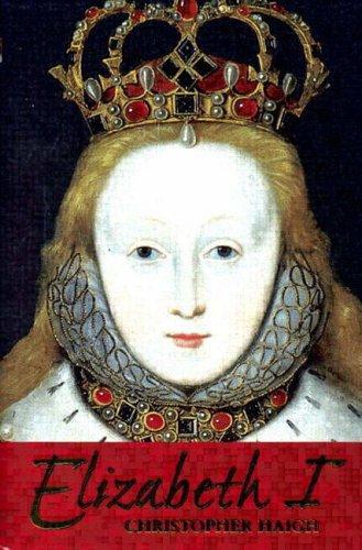 9780582472785: Elizabeth I