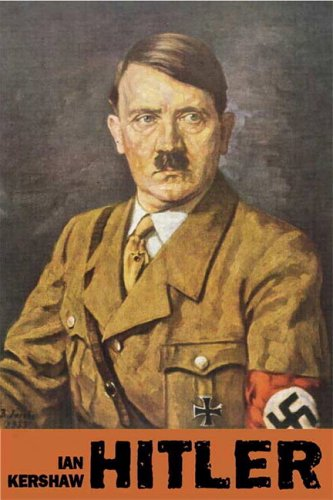 9780582472808: Hitler - Illustrated Edition