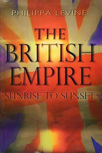 9780582472815: The British Empire: Sunrise to Sunset