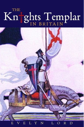 9780582472877: The Knights Templar: in Britain