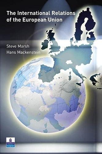 The International Relations of the EU: Steve Marsh, Hans