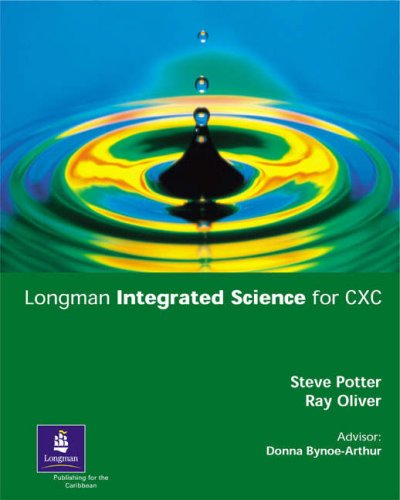 9780582473973: Longman Integrated Science for CXC