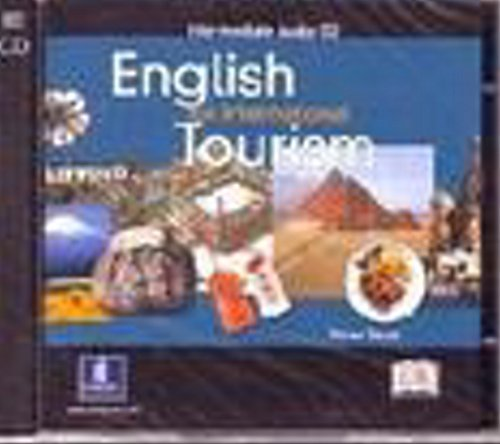 9780582479869: English for International Tourism: Intermediate Class CD 1-2 (English for Tourism)