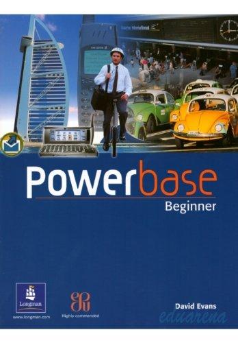 9780582479937: Powerbase Beginner. Coursebook. Per le Scuole superiori