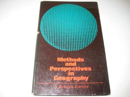 9780582480698: Methods and Perspectives in Geography