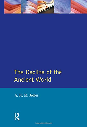 9780582483095: The Decline of the Ancient World (General History of Europe)