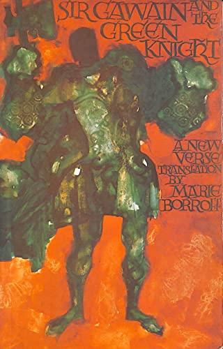 9780582484061: Sir Gawain and the Green Knight