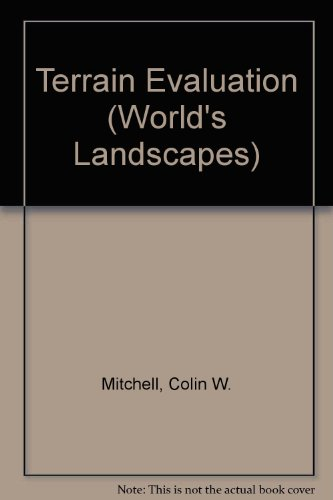 9780582484269: Terrain Evaluation (World's Landscapes)