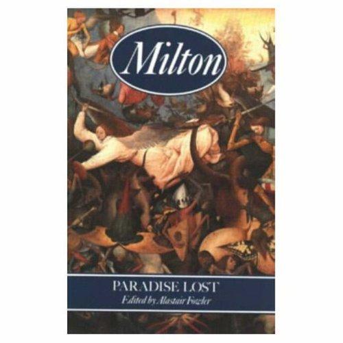 9780582484559: John Milton: Paradise Lost (Longman Annotated English Poets)