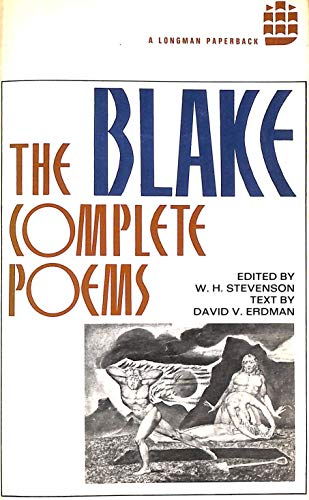 9780582484597: The Poems (Longman Annotated English Poets)