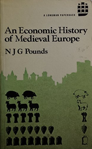 An Economic History of Medieval Europe