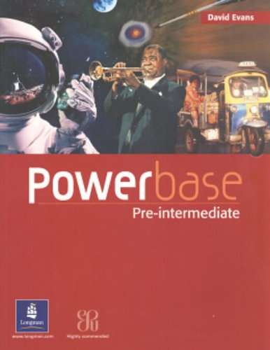9780582487857: Powerbase: Coursebook Level 3