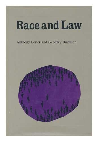 9780582488144: Race and law