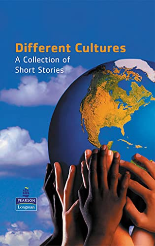 9780582488502: Different Cultures: A Collection of Short Stories (New Longman Literature 11-14)