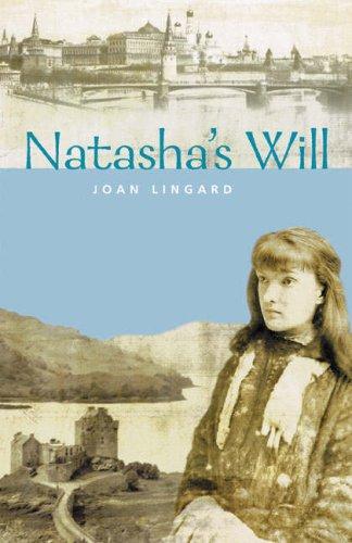 9780582488540: Natasha's Will (New Century Readers)