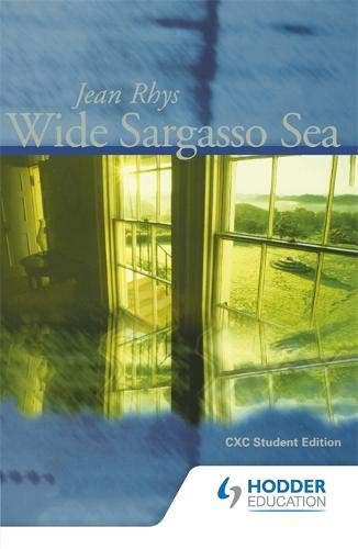 9780582488960: The Wide Sargasso Sea