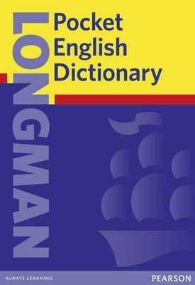 9780582488977: Longman English Dictionary