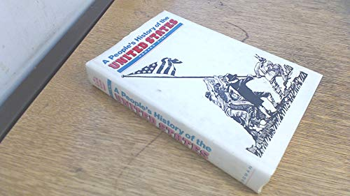 9780582489479: A People's History of the United States