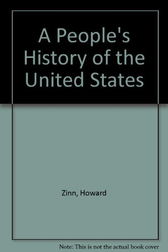 9780582489486: A People's History of the United States