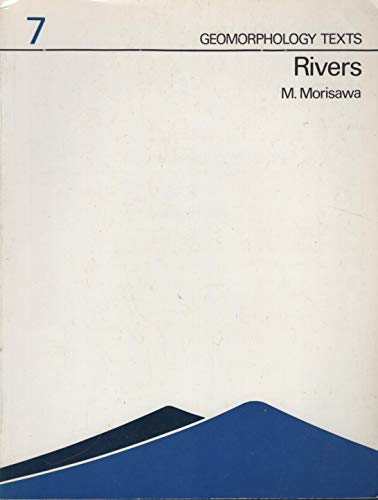 9780582489820: Rivers: Form and Process (GT)
