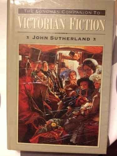9780582490406: Longman Companion to Victorian Fiction