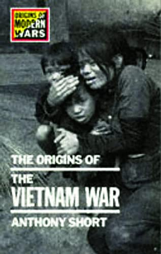 9780582490819: The Origins of the Vietnam War (Origins Of Modern Wars)