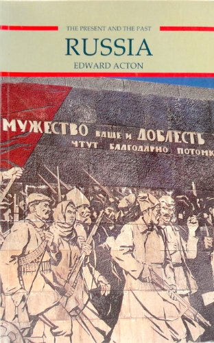9780582493230: Russia (The Present and the Past)