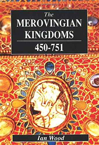 9780582493728: The Merovingian Kingdoms 450 - 751
