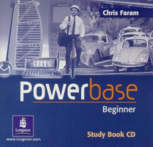 9780582497542: Powerbase Beginner Study Book CD